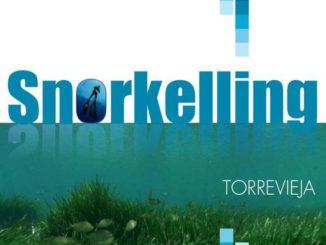 snorkeling torrevieja