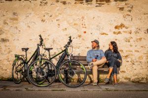 venta y alquiler de bicicletas electricas en Torrevieja y orihuela Costa ebike rent