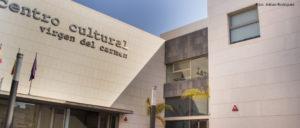 centro cultural Virgen del Carmen Torrevieja