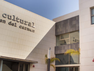 centre culturel Virgen del Carmen Torrevieja