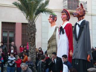Fiestas-La-Charamita-Torrevieja