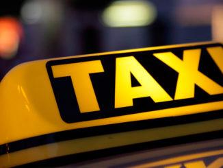 paradas de taxi en torrevieja