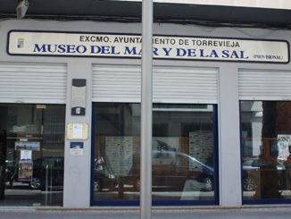 museo-del-mar-y-de-la-sal de Torrevieja