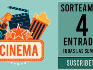 Sorteo entradas de cine Torrevieja.com