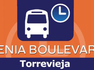 Autobus-Zenia-boulevard-Torrevieja