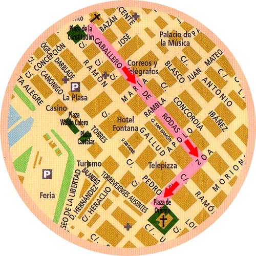 Itinerario_procesion_domingo_de_Ramos_de_las_palmas_Torrevieja