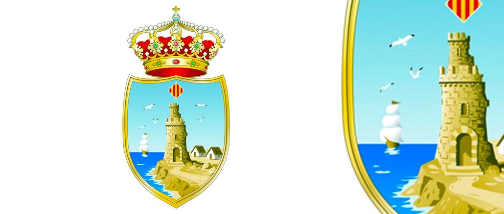 Torrevieja shield