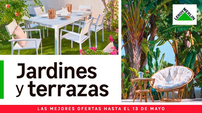 Leroy Merlin Jardines Y Terrazas Torrevieja Com Portal De
