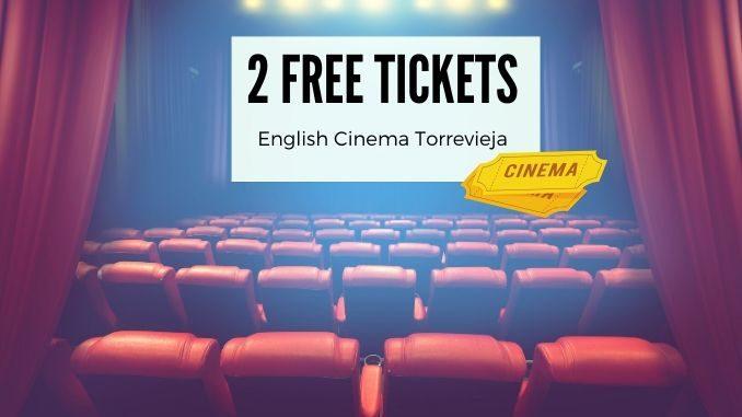 cinema torrevieja