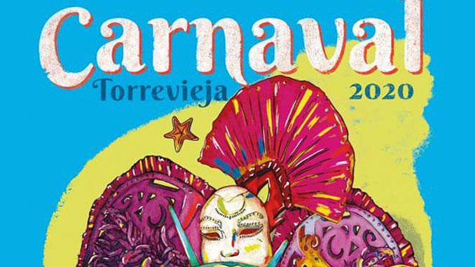 cartel-carnaval-2020-Torrevieja-carnival