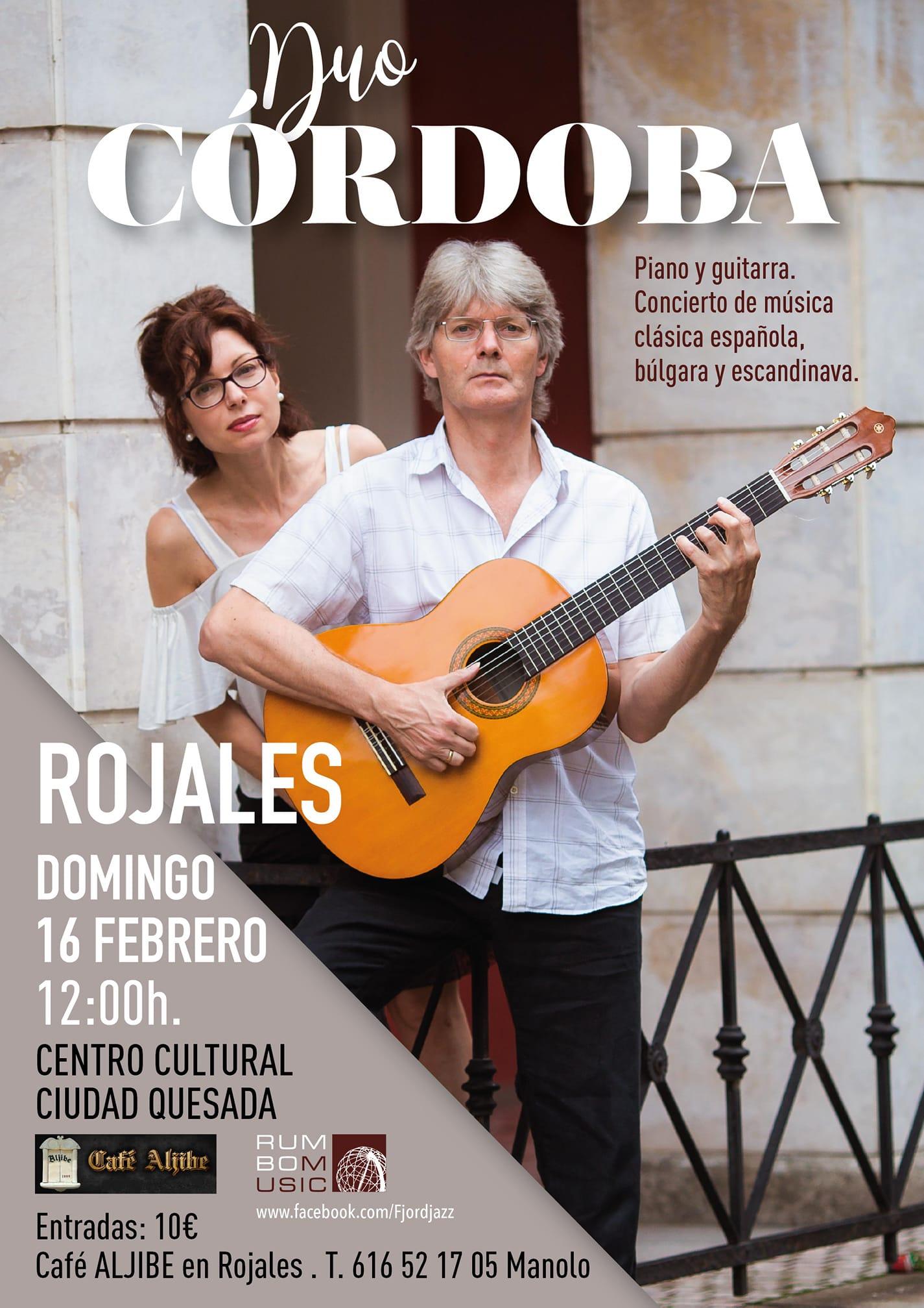 Duo Cordoba Rojales 2020 2