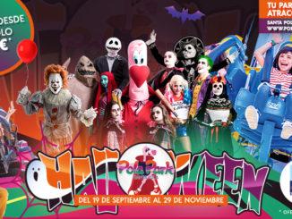 cupon descuento Pola Park Santa Pola Torreviejacom Halloween 2020 2 (3)