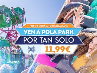 parque de atracciones Pola Park Torreviejacom 678x381