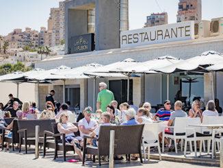 Restaurante La Fusion La Mata Torrevieja
