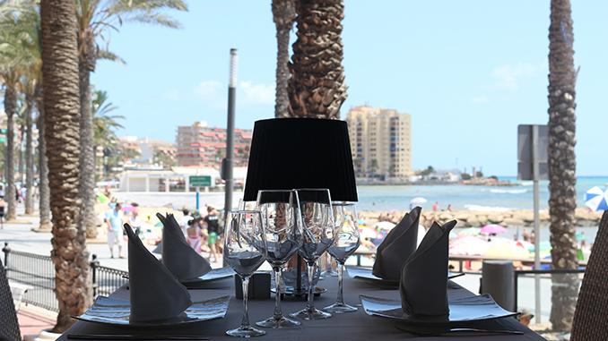 Vela Centro Restaurant