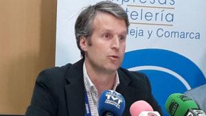 Tenedores-de-oro-asociacion-de-hosteleria-Torrevieja-2020-Pablo-director-dialsul-musgrave