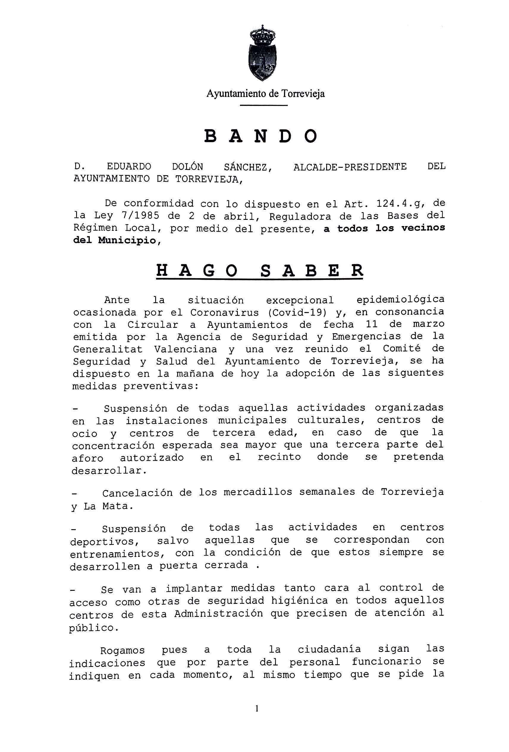 Bando-Ayuntamiento-Torrevieja-Coronavirus-1