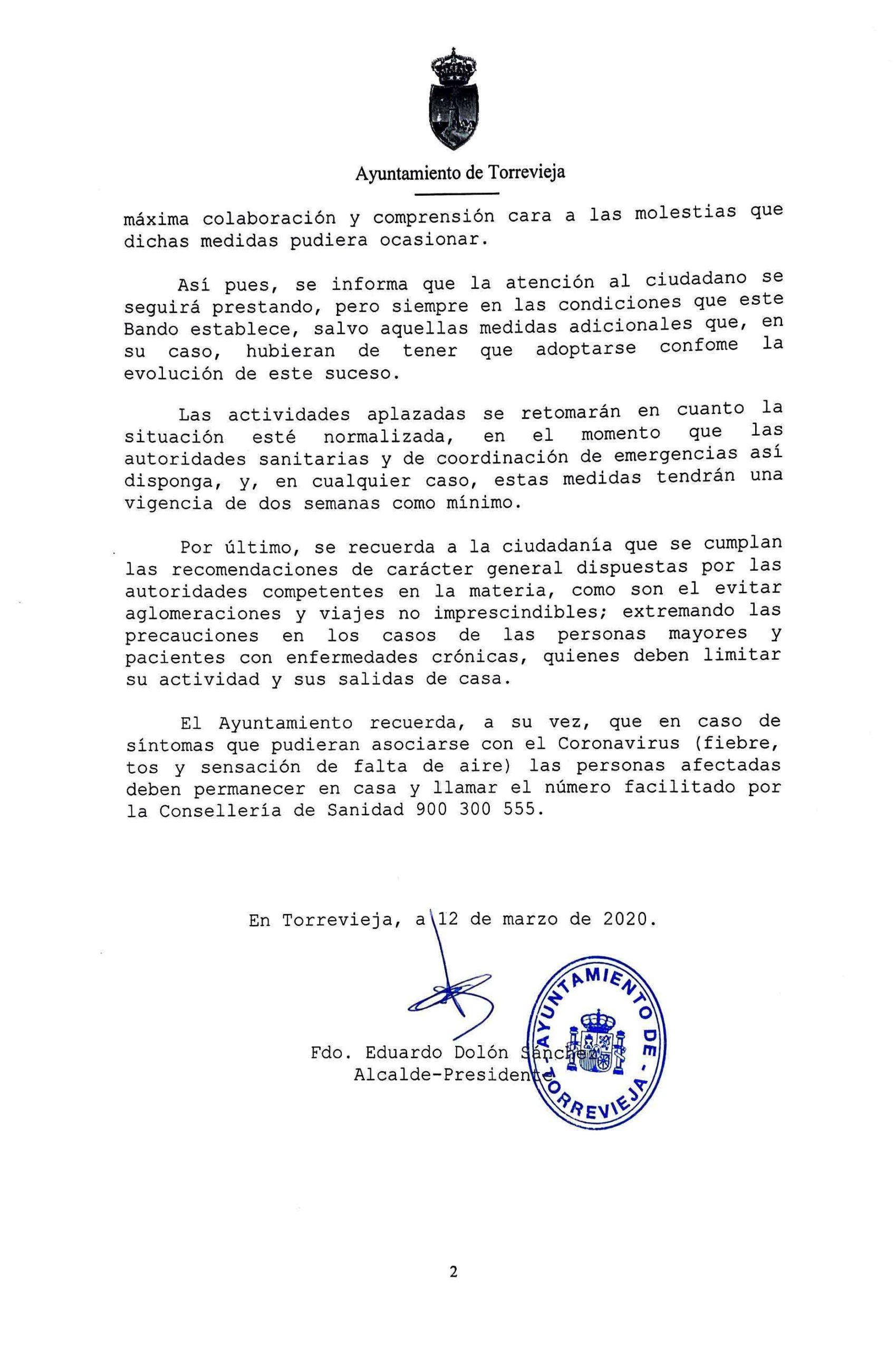 Bando-Ayuntamiento-Torrevieja-Coronavirus-2