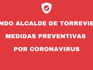 coronavirus Torrevieja