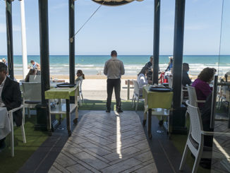 Restaurante Vela Beach