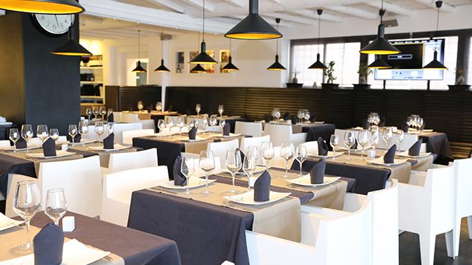 Vela Beach Restaurant