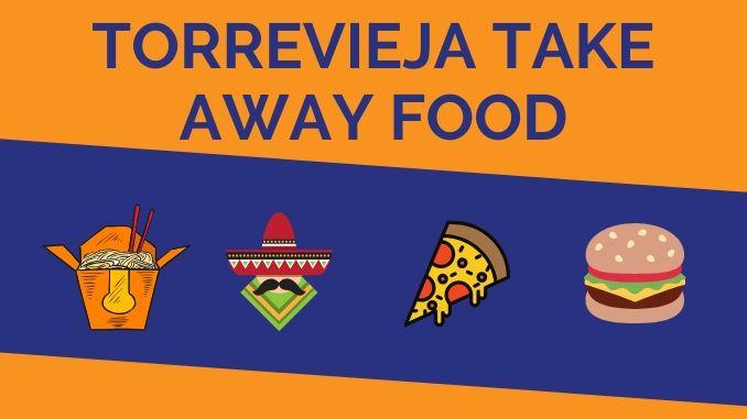 Torrevieja TAKE AWAY FOOD