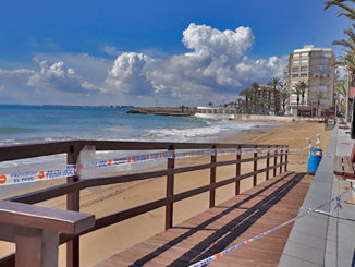 we are Torrevieja blog Jeanette Erath