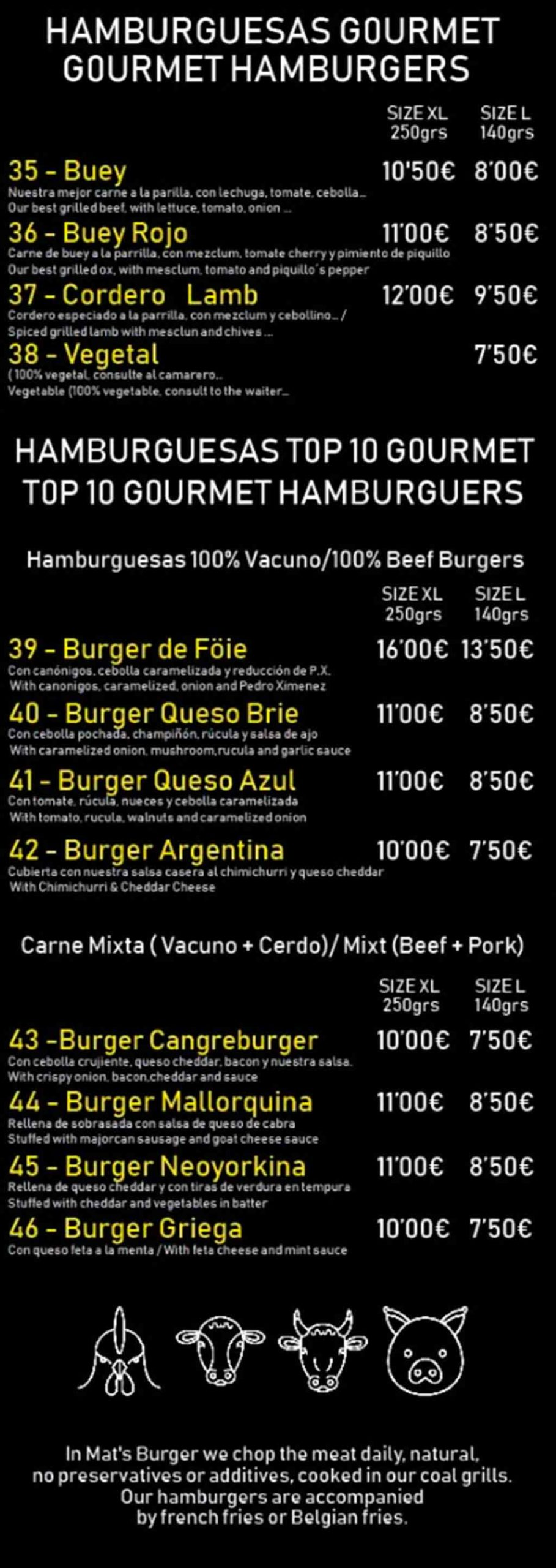 Carta-servicio-a-domicilio-Take-Away-Mats-Burger-Torrevieja