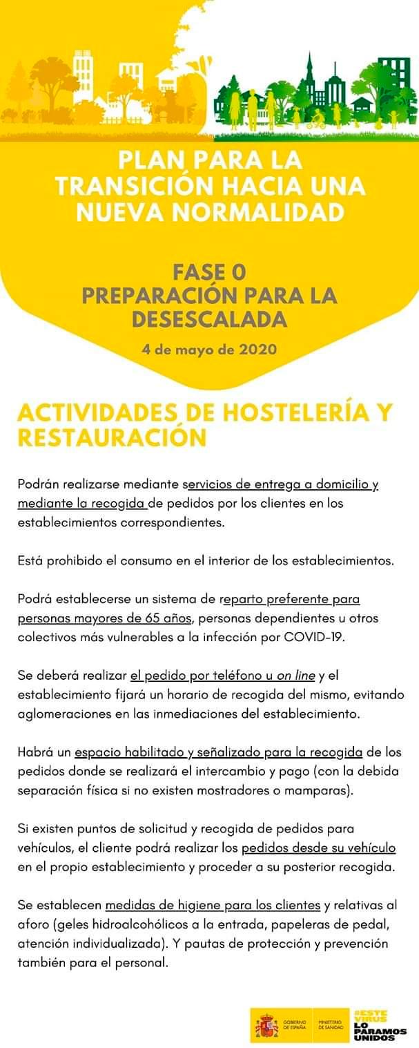Desescalada-Hosteleria-Bares-Restaurantes-Torreviejacom