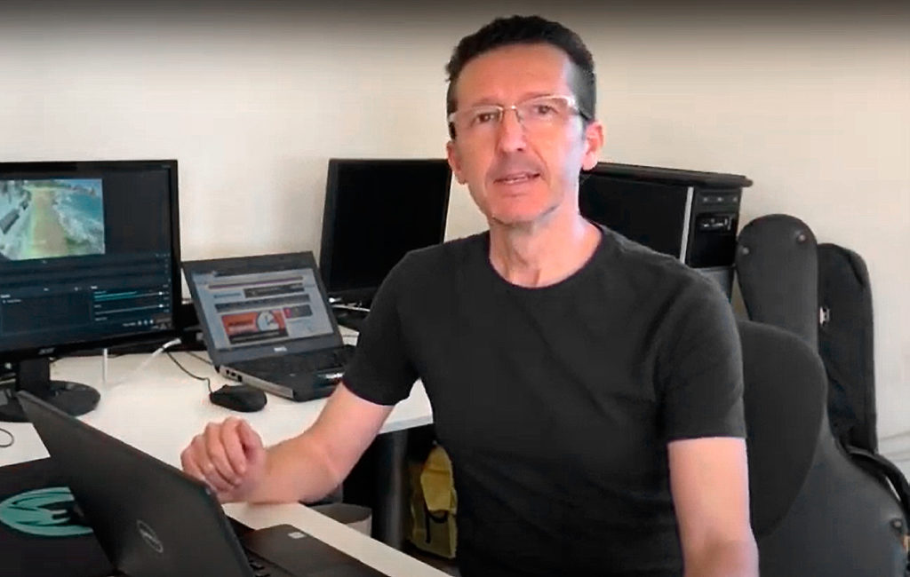 Google financia empresario de Torrevieja