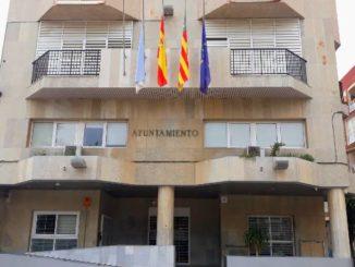 fachada ayuntamiento de torrevieja presupuesto municipal ejercicio 2020 1