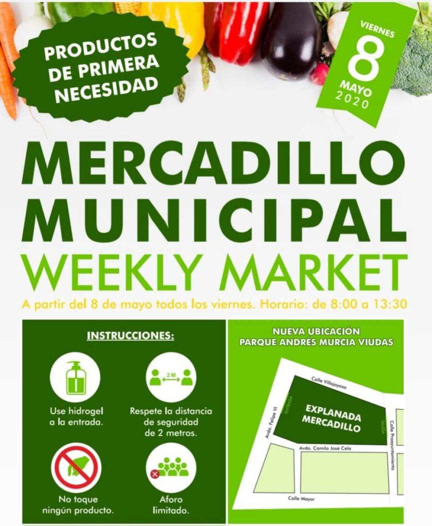 mercadillo-municipal-viernes-pilar-de-la-horadada-coronavirus-2020