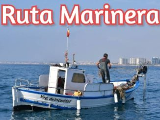 Vierailu kalamarkkinoilla ociomar kalastusmatkailu Torrevieja 678
