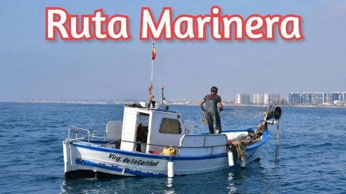 Посещение рыбной биржи и рыболовные туры в Торревьехе 678