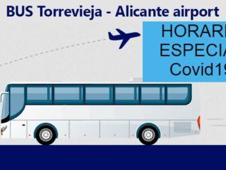 bus-torrevieja-alicante-airport-covid19-coronavirus