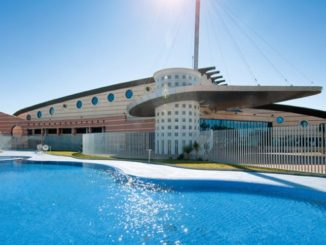 piscina exterior palacio de los deportes torrevieja