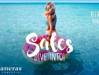 sales habaneras Torrevieja summer 2020