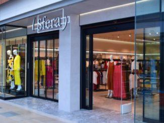 tienda sfera centro comercial habaneras Torrevieja
