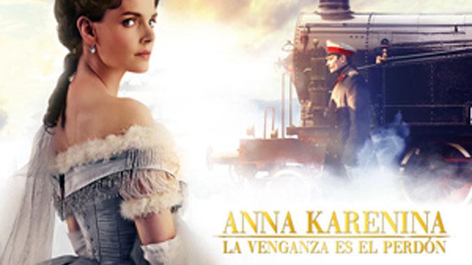 Anna Karenina. La venganza es el perdón - Torrevieja.com portal de ...