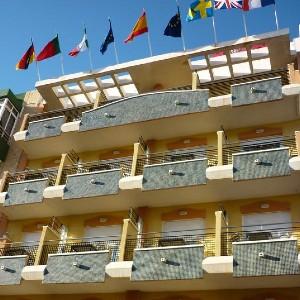 Hotel TUTO Torrevieja (1)