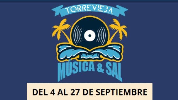 festival musica y sal torrevieja
