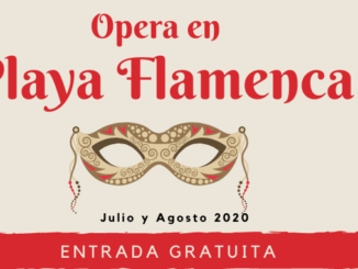 opera Playa Flamenca