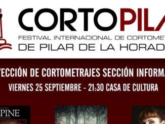 CORTOPILAR 2020 FESTIVAL INTERNACIONAL DE CORTOMETRAJES 2020 PILAR DE LA HORADADA (1)