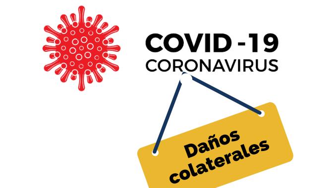 Daños colaterales coronavirus teorias conspiratorias