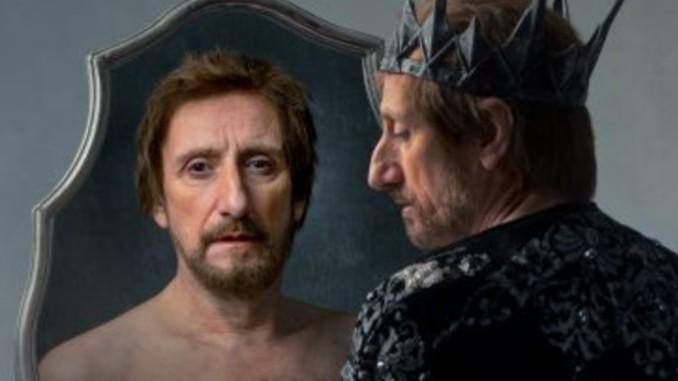 Eduardo II Ojos de Niebla Teatro Municipal de Torrevieja estreno