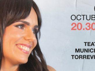 Shani Ormiston concert Torrevieja