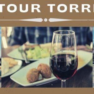 taste tour Torrevieja