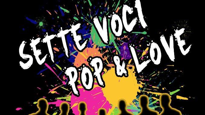 sette voci Torreviejacom pop love