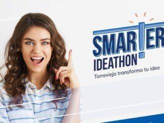 smarters IDEATHON Torrevieja 2020
