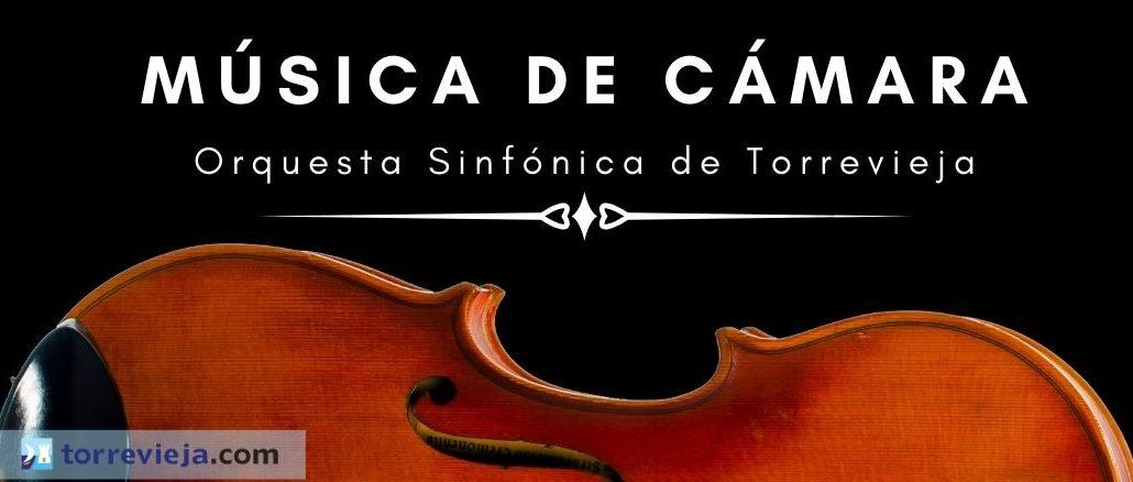 Música de Cámara Orquesta Sinfónica de Torreviejacom